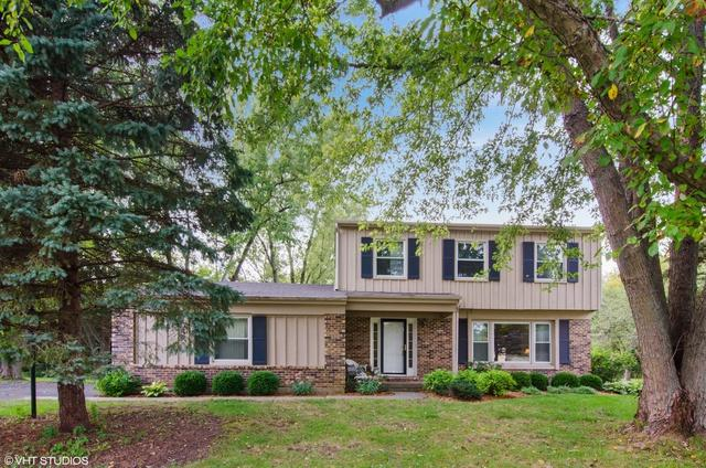 6712 Cypress Court, Crystal Lake, IL 60012 (MLS #10090408) :: Lewke Partners