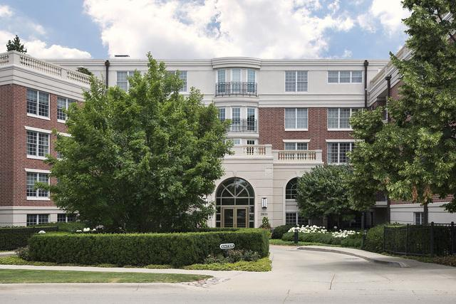 2021 St Johns Avenue 2H, Highland Park, IL 60035 (MLS #10090442) :: The Saladino Sells Team