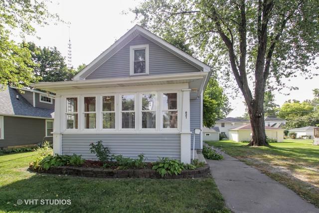 621 E Jackson Street, Morris, IL 60450 (MLS #10090453) :: Lewke Partners