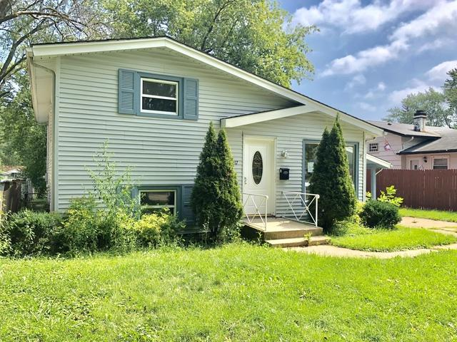 2217 Horeb Avenue, Zion, IL 60099 (MLS #10090516) :: Lewke Partners