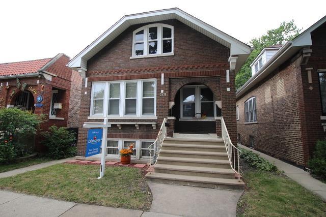 2416 Elmwood Avenue, Berwyn, IL 60402 (MLS #10090526) :: Lewke Partners