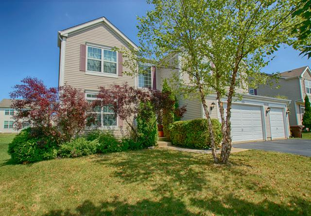 225 Springwood Drive, Woodstock, IL 60098 (MLS #10090547) :: Lewke Partners
