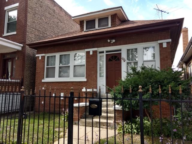 1630 N Keating Avenue, Chicago, IL 60639 (MLS #10090561) :: The Saladino Sells Team