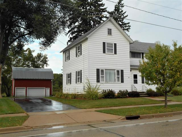 332 Franklin Street, Genoa City, WI 53128 (MLS #10090571) :: The Dena Furlow Team - Keller Williams Realty