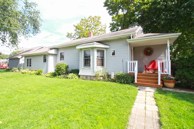 3 N Green Avenue, Lake Bluff, IL 60044 (MLS #10090610) :: The Jacobs Group