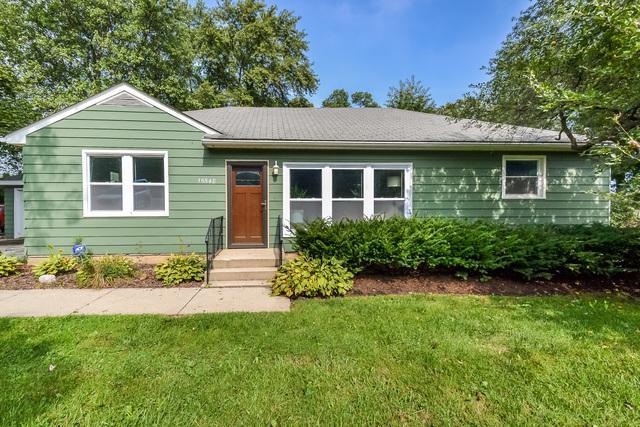 15548 W Stearns School Road, Gurnee, IL 60031 (MLS #10090611) :: Lewke Partners