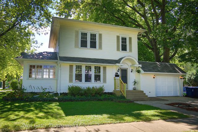 405 W Main Street, Morris, IL 60450 (MLS #10090724) :: Lewke Partners