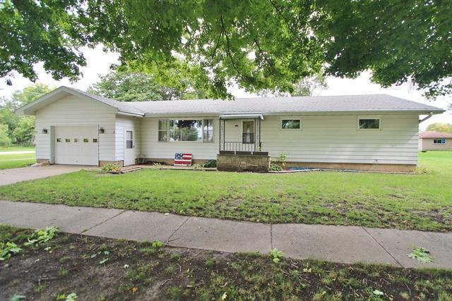 116 N Center Street, Gardner, IL 60424 (MLS #10090745) :: Lewke Partners