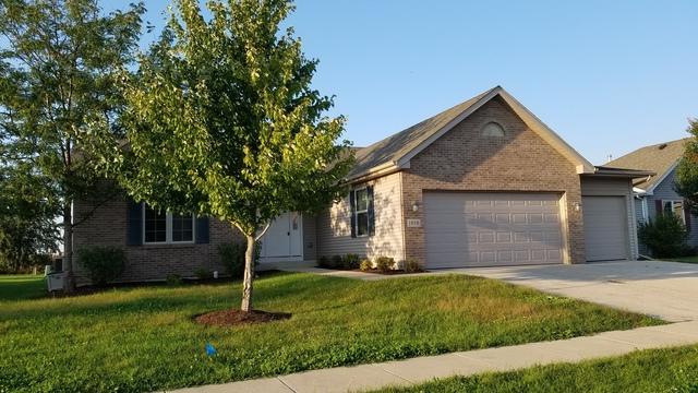1950 Burnett Drive, Belvidere, IL 61008 (MLS #10090761) :: Lewke Partners