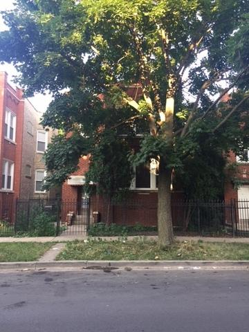 1217 N Parkside Avenue, Chicago, IL 60651 (MLS #10090796) :: The Perotti Group   Compass Real Estate