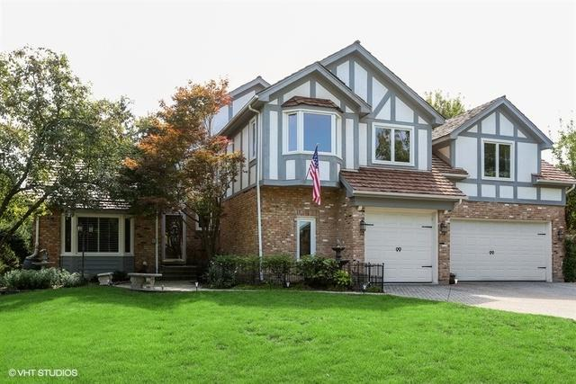 948 Norwood Court, Naperville, IL 60540 (MLS #10090809) :: The Saladino Sells Team
