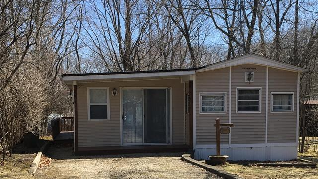 5-151 Woodhaven Lakes, Sublette, IL 61367 (MLS #10090842) :: The Saladino Sells Team