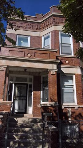 3846 W Grenshaw Street, Chicago, IL 60624 (MLS #10090855) :: Lewke Partners