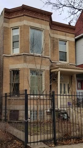 4824 W Huron Street, Chicago, IL 60644 (MLS #10090859) :: The Saladino Sells Team