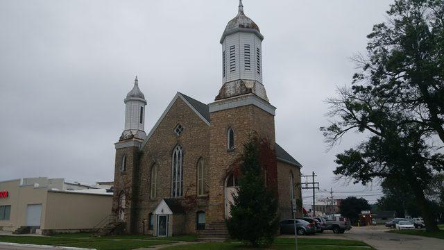 14 Mason Avenue, Amboy, IL 61310 (MLS #10090865) :: Lewke Partners
