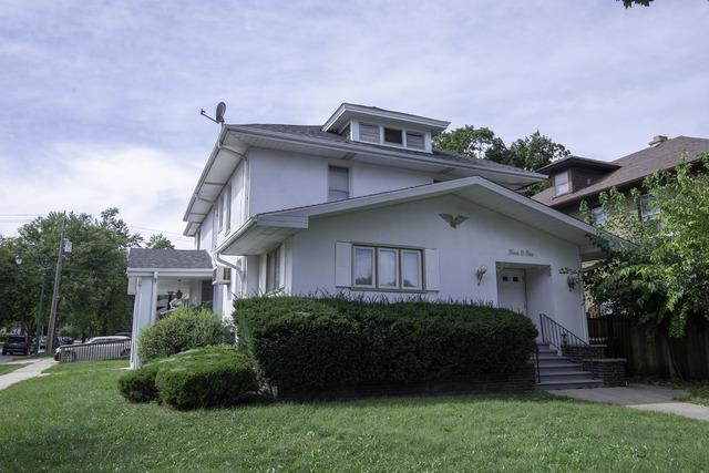 401 N Raynor Avenue, Joliet, IL 60435 (MLS #10090895) :: The Saladino Sells Team