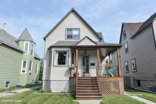 6725 31st Street, Berwyn, IL 60402 (MLS #10090906) :: Lewke Partners