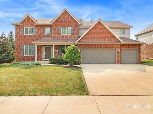 15054 S Hunters Way, Lockport, IL 60441 (MLS #10090919) :: Jacqui Miller Homes