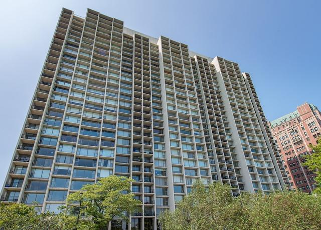3200 N Lake Shore Drive #2108, Chicago, IL 60657 (MLS #10091008) :: Baz Realty Network | Keller Williams Preferred Realty