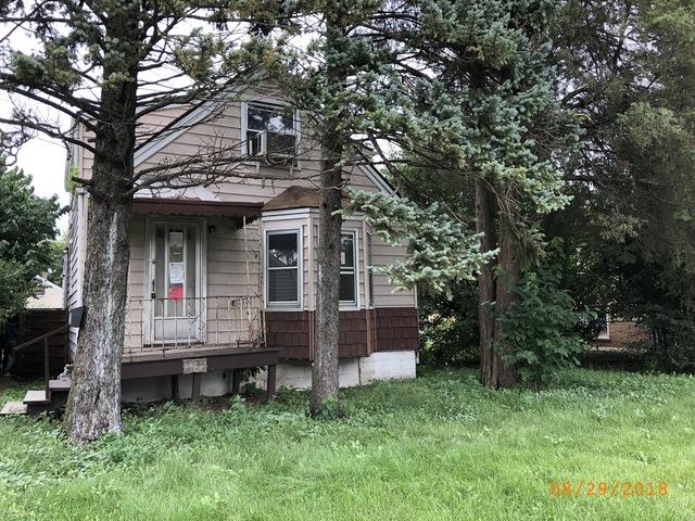 1735 N 37th Avenue, Stone Park, IL 60165 (MLS #10091023) :: The Dena Furlow Team - Keller Williams Realty