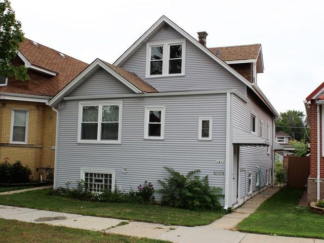 5822 W Newport Avenue, Chicago, IL 60634 (MLS #10091035) :: Lewke Partners