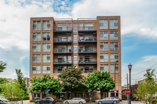1572 Maple Avenue #304, Evanston, IL 60201 (MLS #10091061) :: Lewke Partners