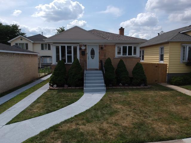 3414 N Oketo Avenue, Chicago, IL 60634 (MLS #10091072) :: Lewke Partners