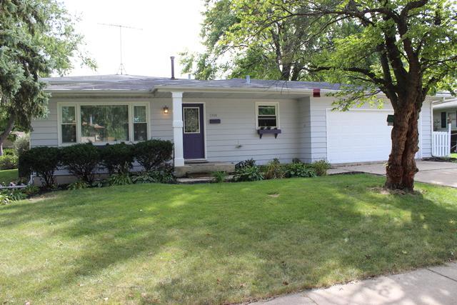 2060 Richard Street, Aurora, IL 60506 (MLS #10091082) :: The Dena Furlow Team - Keller Williams Realty