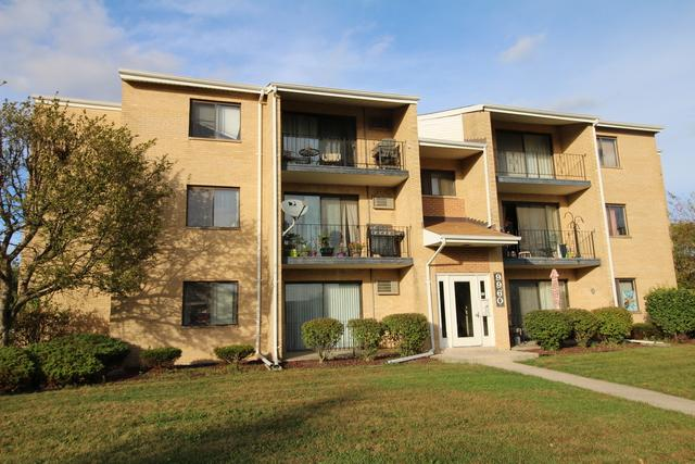 9960 Franchesca Court 2C, Orland Park, IL 60462 (MLS #10091099) :: The Saladino Sells Team