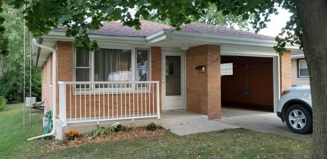 1420 Dearborn Street, Joliet, IL 60435 (MLS #10091113) :: The Saladino Sells Team