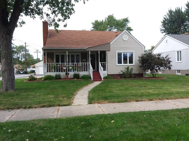 3618 Monroe Street, Lansing, IL 60438 (MLS #10091115) :: Lewke Partners