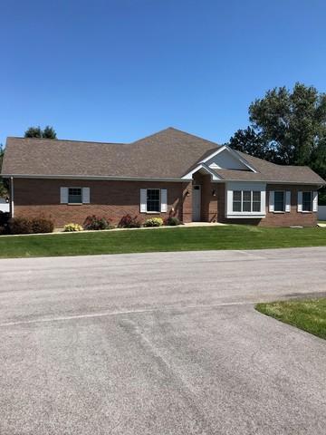 3641 193rd Place, Lansing, IL 60438 (MLS #10091150) :: Lewke Partners
