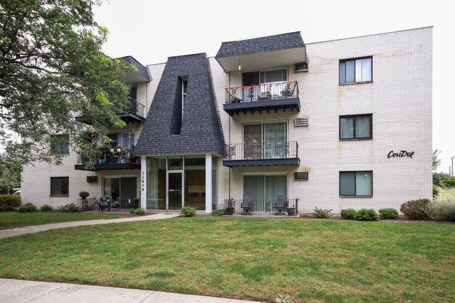 12809 Carriage Lane #2, Crestwood, IL 60418 (MLS #10091158) :: Lewke Partners