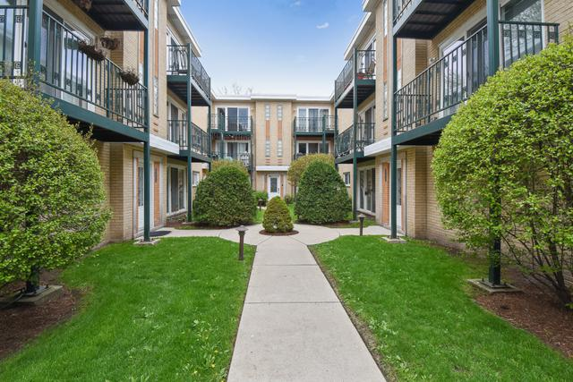 715 Seward Street 1N, Evanston, IL 60202 (MLS #10091179) :: Lewke Partners