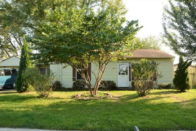 2712 Cameron Avenue, Rockford, IL 61101 (MLS #10091187) :: The Perotti Group