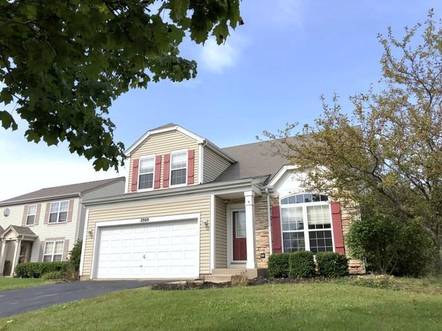 2800 Forestview Drive, Carpentersville, IL 60110 (MLS #10091201) :: The Perotti Group