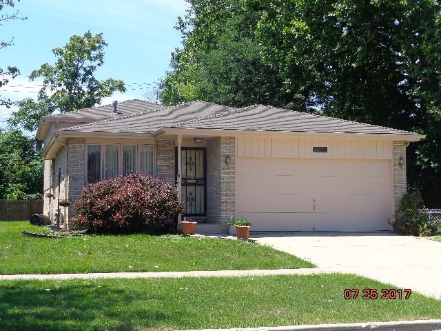 10220 S Malta Street, Chicago, IL 60643 (MLS #10091216) :: The Perotti Group