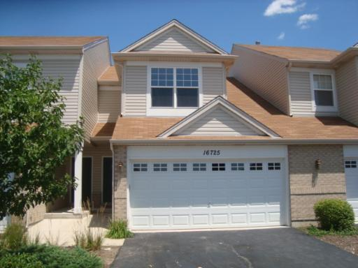 16725 Hazelwood Drive, Plainfield, IL 60586 (MLS #10091242) :: Lewke Partners