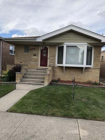 6822 W 64th Place, Chicago, IL 60638 (MLS #10091293) :: Lewke Partners