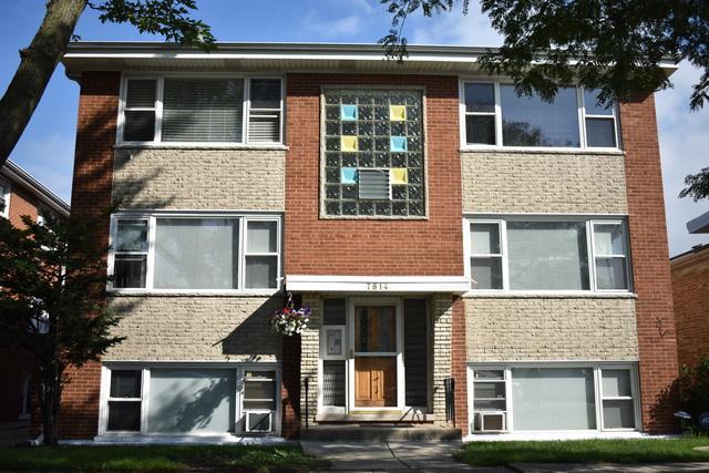7814 W Belmont Avenue 1E, Chicago, IL 60634 (MLS #10091302) :: Lewke Partners