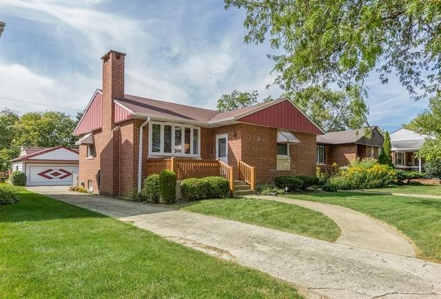 1528 Newcastle Avenue, Westchester, IL 60154 (MLS #10091314) :: The Jacobs Group