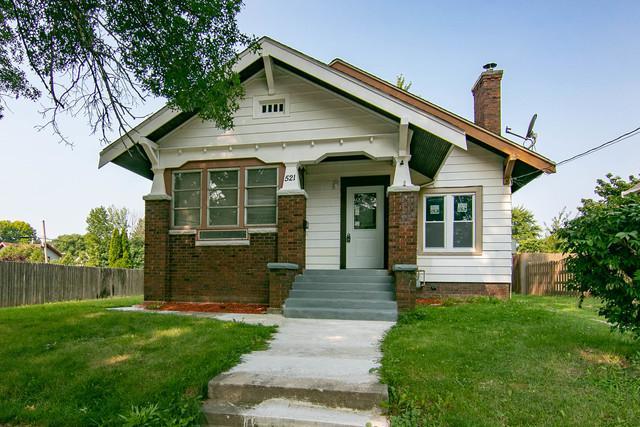 521 Washington Street, Rockford, IL 61104 (MLS #10091319) :: Lewke Partners