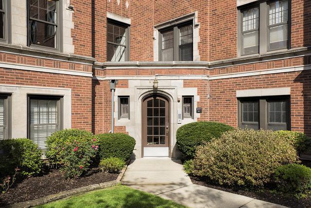 2314 Sherman Avenue 1E, Evanston, IL 60201 (MLS #10091321) :: Lewke Partners