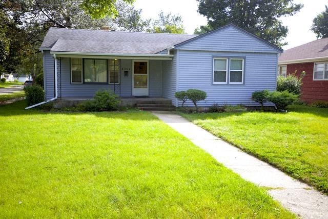 2304 Glenwood Avenue, Rockford, IL 61103 (MLS #10091345) :: Lewke Partners