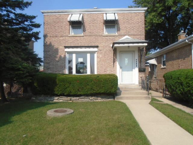 3822 S Central Avenue, Cicero, IL 60804 (MLS #10091362) :: Lewke Partners