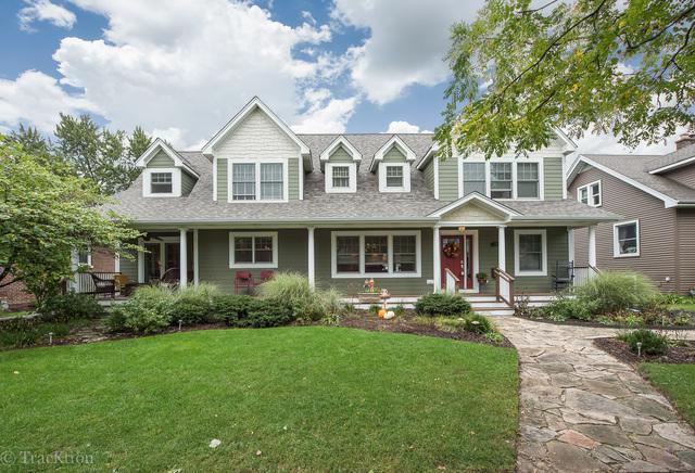 169 S Lombard Avenue, Lombard, IL 60148 (MLS #10091387) :: Ani Real Estate