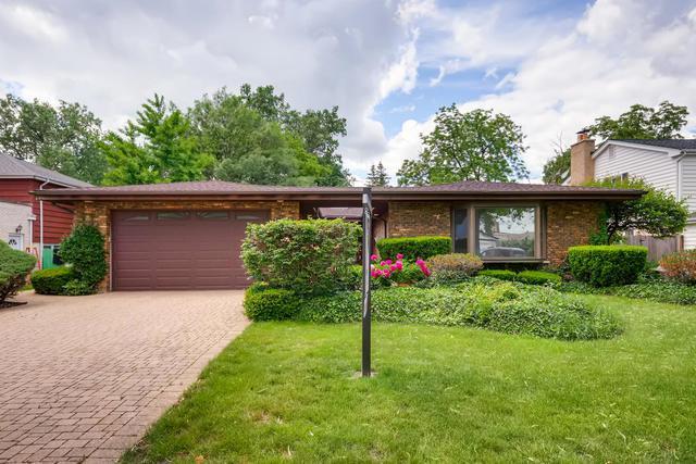 1650 Riverside Court, Glenview, IL 60025 (MLS #10091393) :: Helen Oliveri Real Estate