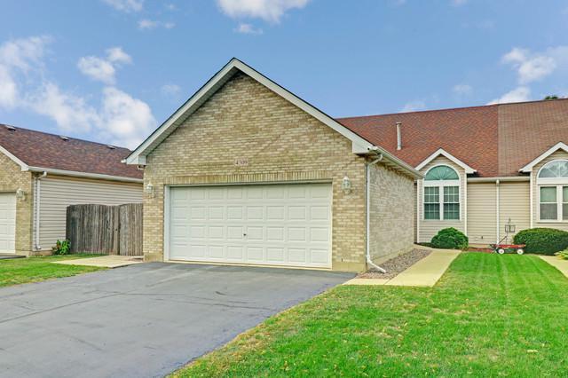 4309 River Glen Drive, Joliet, IL 60431 (MLS #10091425) :: Lewke Partners