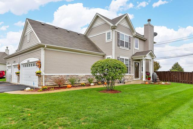 15721 Cove Circle, Plainfield, IL 60544 (MLS #10091426) :: The Wexler Group at Keller Williams Preferred Realty
