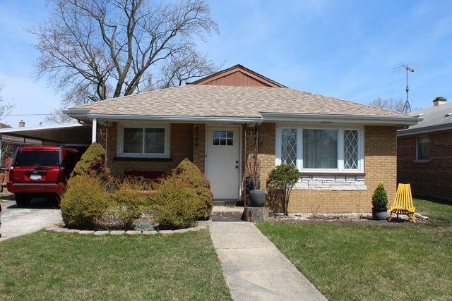 4044 Grant Street, Oak Lawn, IL 60453 (MLS #10091438) :: Lewke Partners